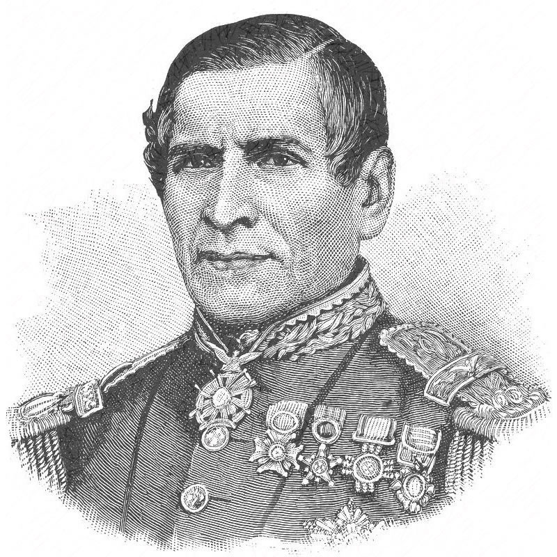 General Almonte