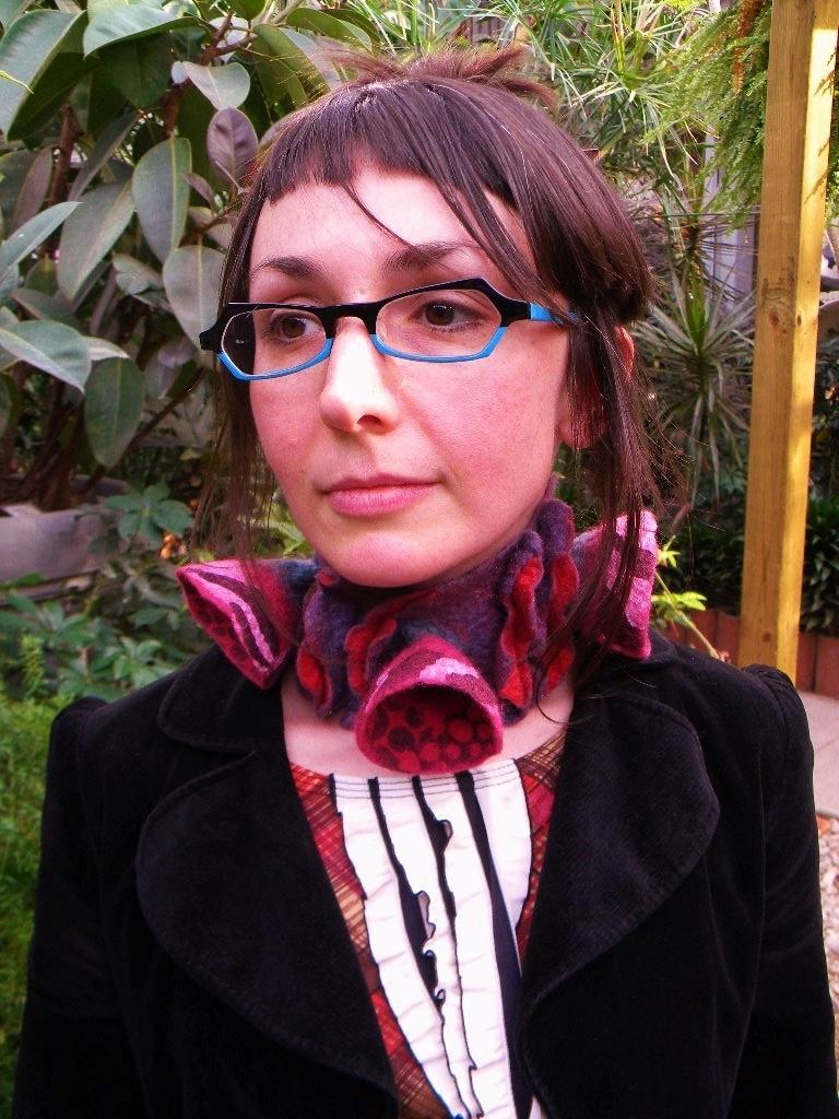 Jennifer Tsuchida