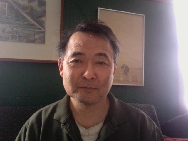John Ikeda