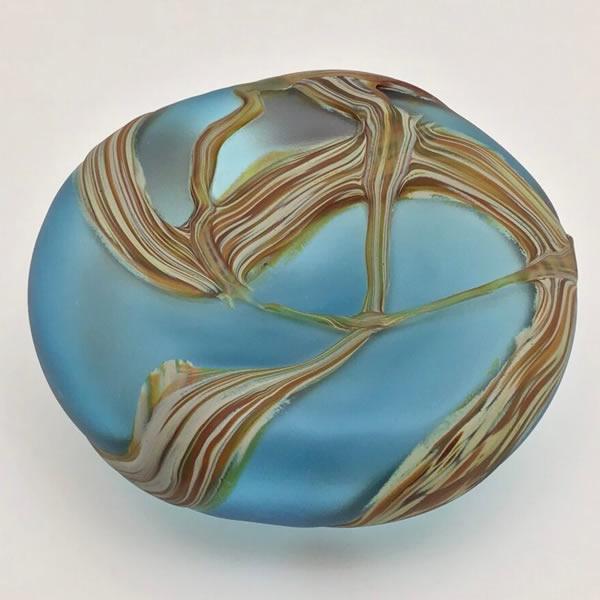 Glassware by M.A. Hunter
