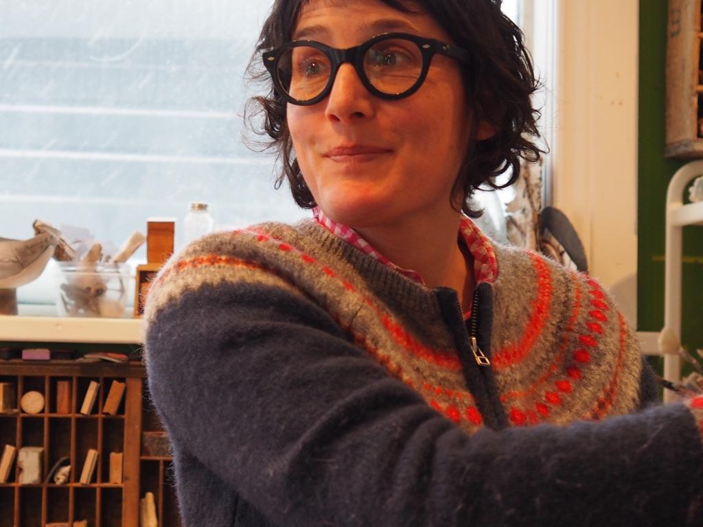 Marney McDiarmid