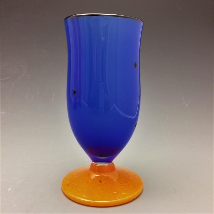 Spot goblet, 6.5″h $45 code 107-248