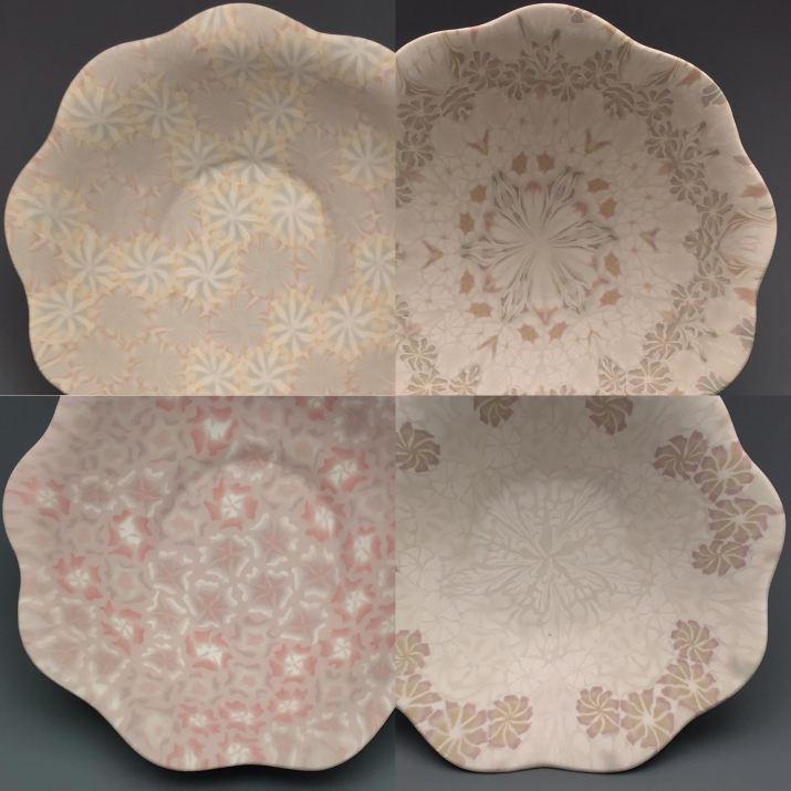 Porcelain by Eiko Maeda