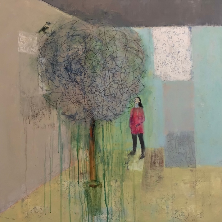 Click for works by Janice Moorhead